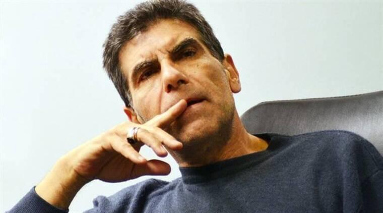 """Γιάννης Μπέζος: «To ''Παρουσιάστε'' δε θα θυμίζει το """"Της Ελλάδος τα παιδιά""""»"""