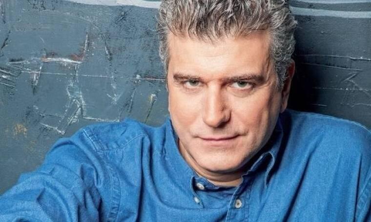 Βλαδίμηρος Κυριακίδης: «Πάνω που σηκώσαμε κεφάλι ήρθε ο κορονοϊός»