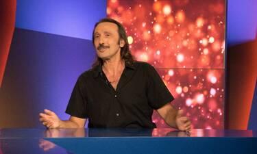 Ρένος Χαραλαμπίδης: Αυτός είναι ο λόγος που δεν παντρεύτηκε ποτέ (Video)
