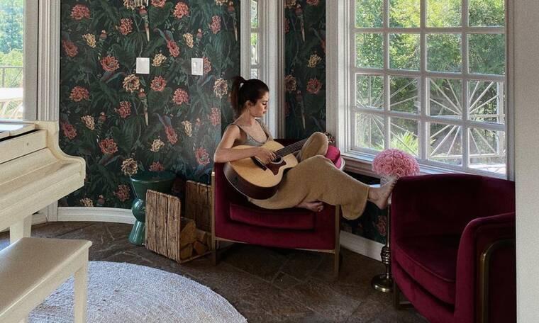Το νέο σπίτι της Selena Gomez κοστίζει μόνο 4,9 εκατομμύρια και είναι απίθανο