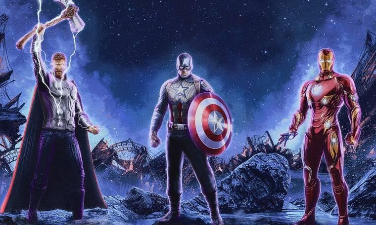 O πρωταγωνιστή της Marvel κατηγορεί την εταιρία για κάτι απίθανο