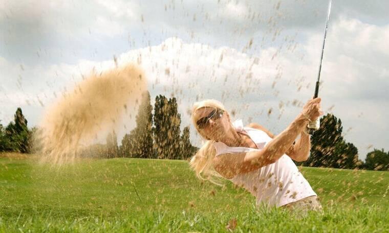 Το ανέκδοτο της ημέρας: Οι παντρεμένοι πήγαν για γκολφ