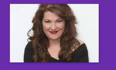 «Βόμβα» από την Κατερίνα Ζαρίφη: Ανακοίνωσε το νέο επαγγελματικό της βήμα