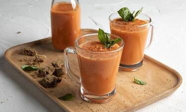 Gazpacho από τον Άκη Πετρετζίκη
