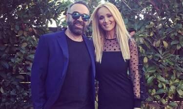 Γρηγόρης Γκουντάρας: «Έβλεπα τη γυναίκα μου να μαραζώνει»