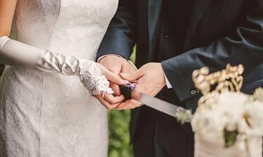 Παντρεύτηκε υπό άκρα μυστικότητα την κατά 31 χρόνια μικρότερη σύντροφό του!