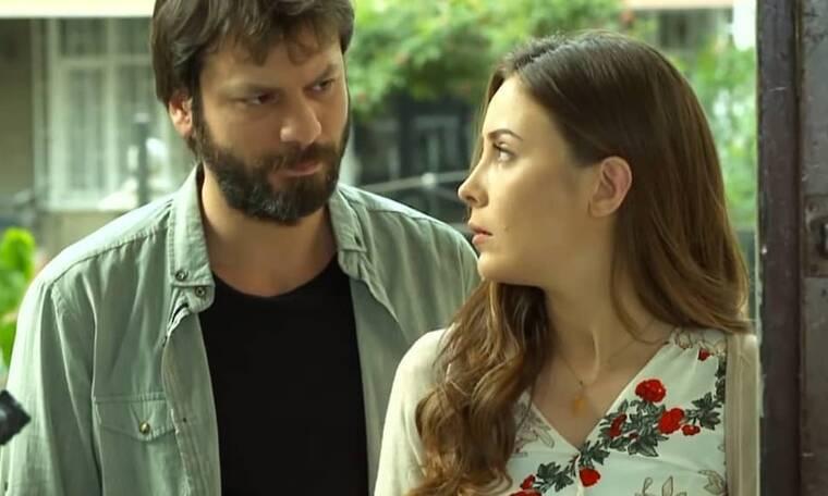 Elif: Επιτέλους ο Γιουσούφ ομολογεί τον ερωτά του στη Μελέκ