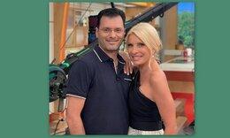 Τάσος Τεργιάκης: Δείτε πρώτη φορά την υπέροχη γυναίκα του (Photos)