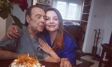 Βοσκόπουλος-Γκερέκου: Έχουν επέτειο γάμου και το γιορτάζουν! (photos)
