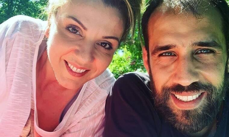 Ματίνα Νικολάου: Οι ρομαντικές διακοπές της τηλεοπτικής Βάνιας στις Σπέτσες