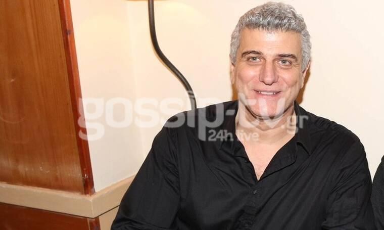Βλαδίμηρος Κυριακίδης: «Έβαλα φραγή σε μια φιλία που ήταν τοξική»