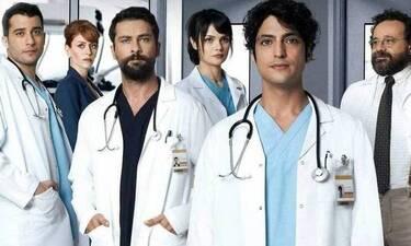 Ο Γιατρός, Η ιστορία ενός θαύματος:  Πρόσωπο έκπληξη εισβάλλει στη σειρά