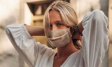 Μάσκα και μακιγιάζ; 5 tips για να μη σου χαλάσει