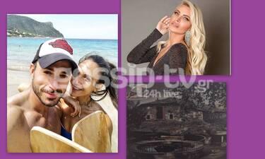 Ανθή Βούλγαρη: Την παντρεύει η Καινούργιου και αυτό είναι το προσκλητήριο!