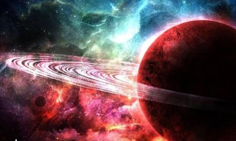Σε επηρεάζουν οι πλανήτες από 05/8 έως και 11/8;
