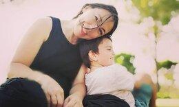 Αλίκη Κατσαβού: «Δεν έχω ανάγκη για σύντροφο, μου φαίνεται αδιανόητο»