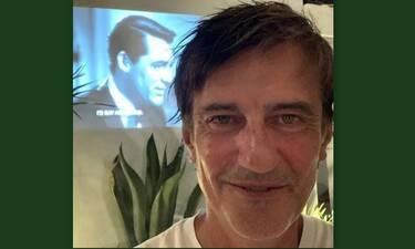 Θοδωρής Κουτσογιαννόπουλος: Έχεις δει τον μεγάλο του αδερφό; Είναι ολόιδιοι