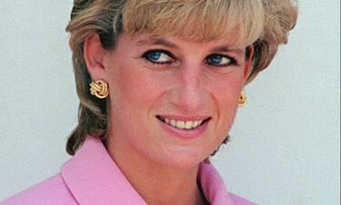 Πριγκίπισσα Diana: Η αποκάλυψη για τον μελλοντικό βασιλιά