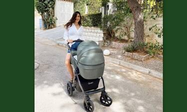 Φλορίντα Πετρουτσέλι:Θα πάθεις πλάκα με το κορμί της, 3 μήνες μετά τη γέννα
