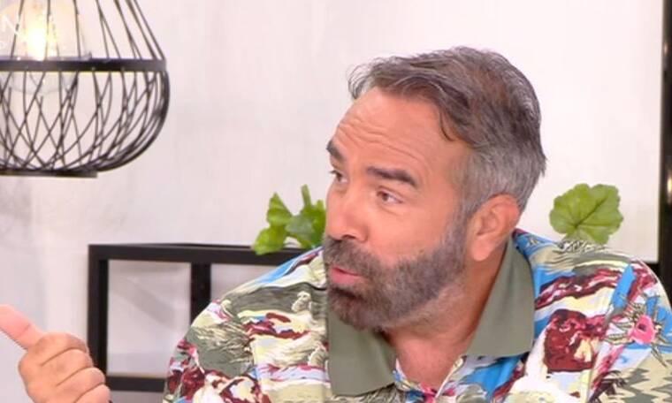 Γκουντάρας: «Ο ALPHA το έχει χάσει. Λάθη που κάνουν παιδάκια του δημοτικού»