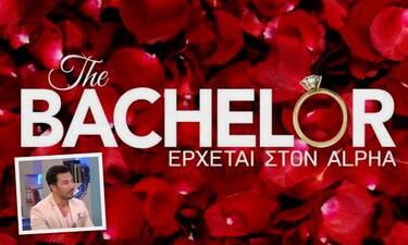 The Bachelor: Αυτός είναι ο ρόλος που αναλαμβάνει ο Γιώργος Σατσίδης! (Vid)