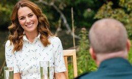 Kate Middleton: Έχεις δει τη γιαγιά της; (photos)