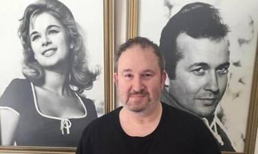 Γιάννης Παπαμιχαήλ: Έχασε 46 κιλά και ποζάρει αγνώριστος! (photos)