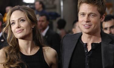 Οι ικεσίες της Angelina στον Brad Pitt. Τι έχει συμβεί;