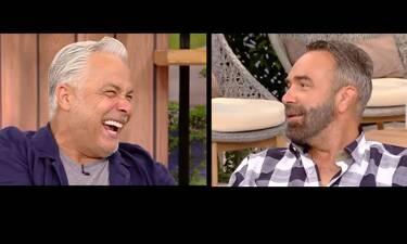 «Κάγκελο» ο Γκουντάρας: Δεν φαντάζεστε πώς τον αποκάλεσε ο Χριστόπουλος!