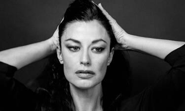Δωροθέα Μερκούρη: «Έχω πονέσει ανθρώπινα, δεν υπάρχει ζωή χωρίς πόνο»