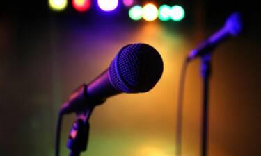 Έλληνας τραγουδιστής απέκτησε δισέγγονο και μόλις το μάθαμε! (Video)