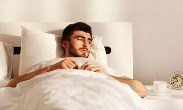 Νιώθεις συνέχεια κουρασμένος; Δες τι μπορεί να σημαίνει