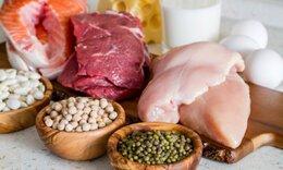 Πρωτεΐνη: 7 σημάδια ότι τρώτε περισσότερη απ' όση χρειάζεστε (εικόνες)
