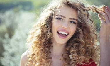 Φροντίδα μαλλιών: Αυτά είναι τα πιο συχνά λάθη που κάνετε (εικόνες)