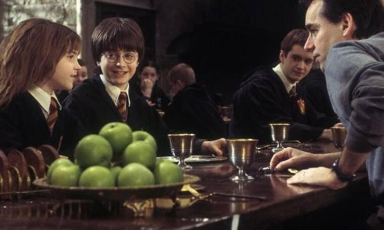 Harry Potter: Διάσημος ηθοποιός αποκάλυψε τη μάχη του με τις καταχρήσεις