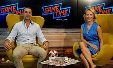 ΟΠΑΠ Game Time: Ο Γιάννης Γκούμας σε ρυθμούς καλοκαιρινού Champions League