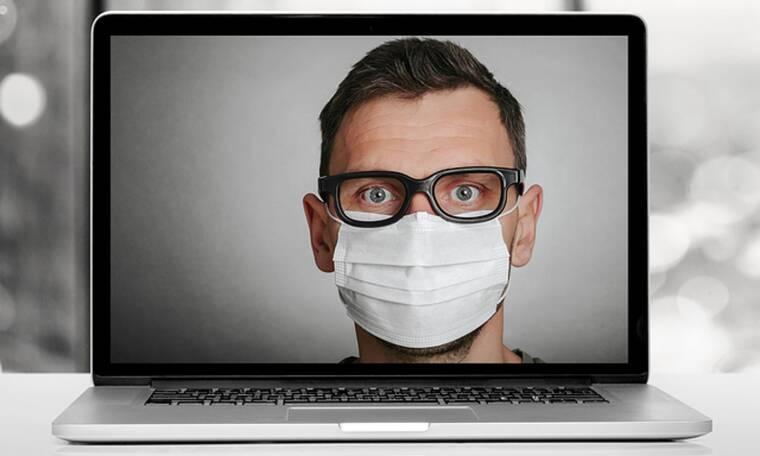 Κορονοϊός: Ποιες είναι οι επιπτώσεις του στην όραση (έρευνα)