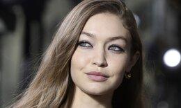Gigi Hadid: Αλλος άνθρωπος μελαχρινή και με κοντά μαλλιά