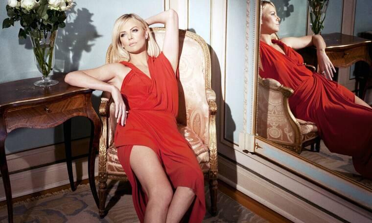 Γιατί η Charlize Theron είναι η απόλυτη γυναίκα