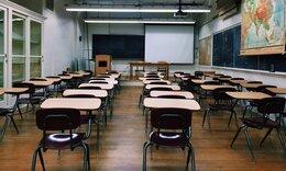 Πανικός σε σχολείο - Δύο παιδιά ανακάλυψαν κάτι τρομερό στην οροφή (video)