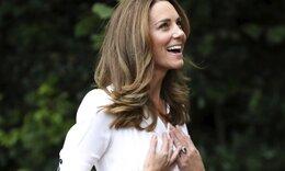 Είναι φουσκωμένη η κοιλιά της Kate Middleton; Τα σημάδια πως είναι έγκυος ξανά
