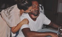 To πρώτο βίντεο του Kanye West με την οικογένειά του είναι αρκετά περίεργο