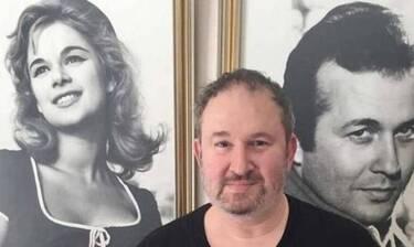 Γιάννης Παπαμιχαήλ: 16 χρόνια χωρίς τον πατέρα του-Συγκινεί η ανάρτησή του!