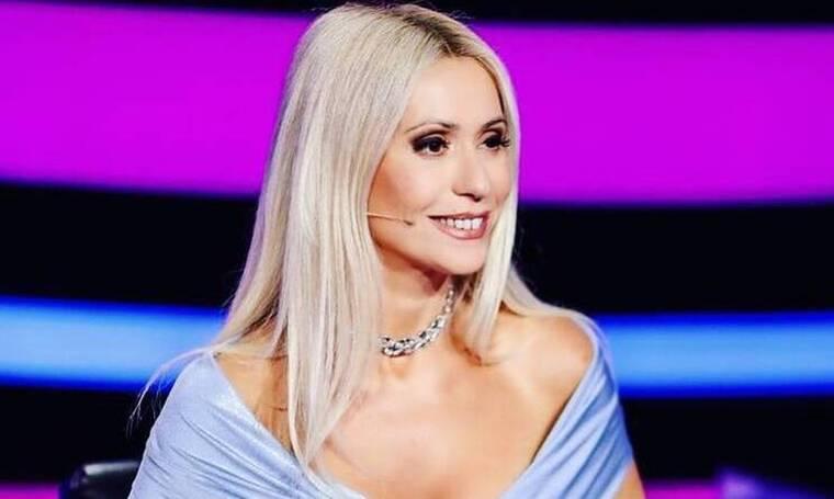 Μαρία Μπακοδήμου:Η πρώτη ανάρτηση μετά την ανακοίνωση για τη νέα της εκπομπή