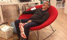 Οι πιο αστείες φωτογραφίες αντρών που πάνε για ψώνια με τις γυναίκες τους