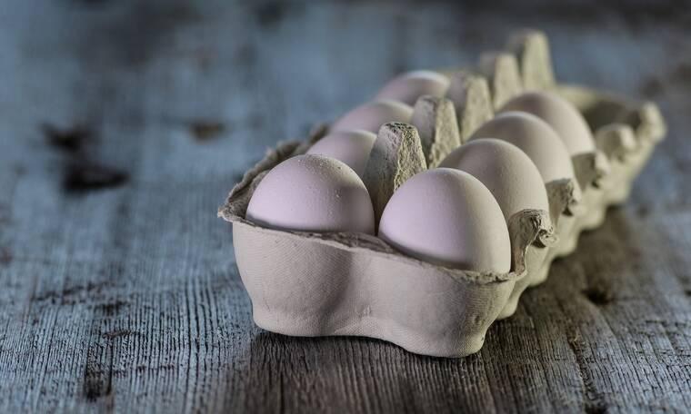 Αυτά είναι τα κόλπα για να δείτε αν τα αυγά σας είναι φρέσκα (photos)