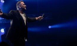 Αντώνης Ρέμος: Ακυρώθηκε η συναυλία του στη Ρόδο - Τι συνέβη; (Photos)