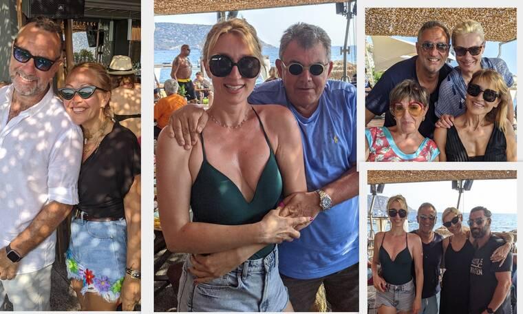 Γιατί οι celebrities έδωσαν ραντεβού στην Αθηναϊκή Ριβιέρα; (photos)