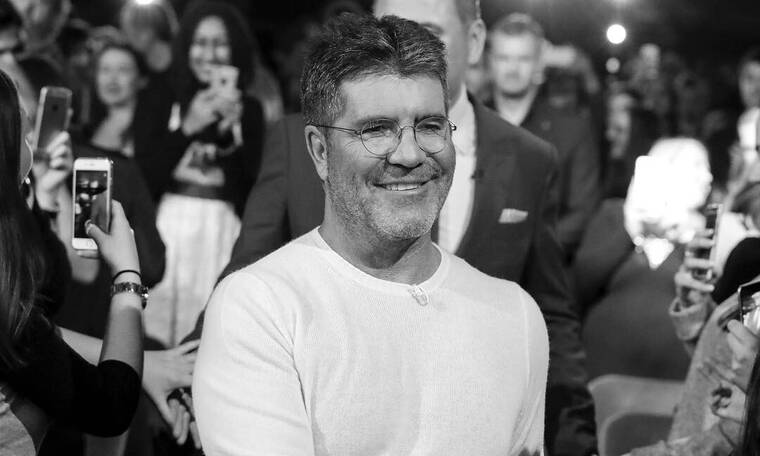 Simon Cowell: Σοβαρό ατύχημα για τον εμπνευστή του X-Factor! Έσπασε η πλάτη του