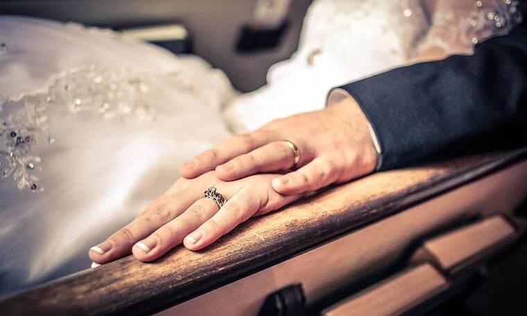Ξαφνικός γάμος στην σόουμπιζ για Ελληνίδα καλλονή και γνωστό επιχειρηματία